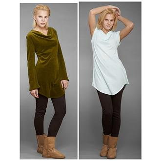 06-662 - Shirt in 3 Varianten in Gr. 34-48