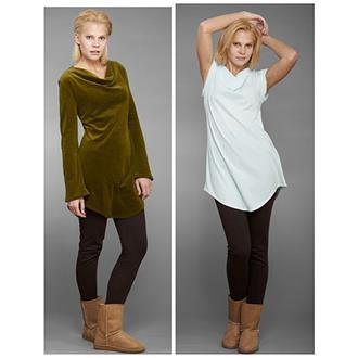 06-662 - Shirt in 3 Varianten in Gr. 48-58