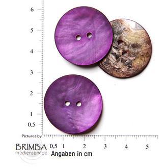 """Agoya violett 44"""""""