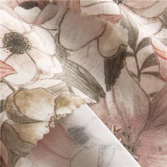 Anemonen und Lilien