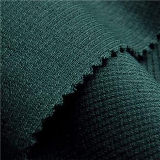 Bündchen dunkelgrün
