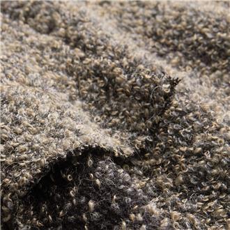 Bicoboucle sand hellgrau