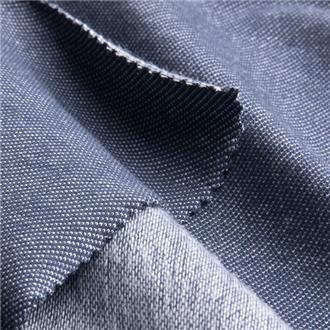 Bio-Diagonal-Sweat dunkelblau, 85 cm Reststück