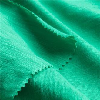 Bio-Feinsingle grün