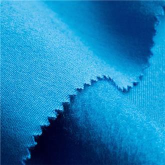 Bio-Feinsweat blau