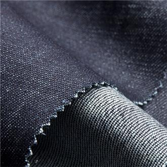 Bio-Jeans indigo