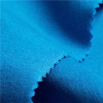 Bio-Single blau