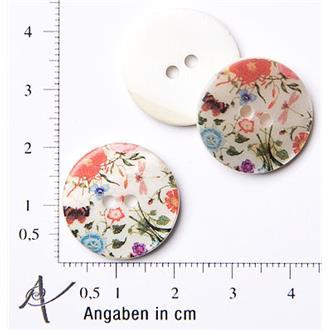 """Blumen und Schmetterlinge 32"""""""