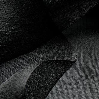 Chiffon F80 schwarz
