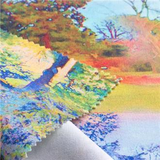 Eleana landscape