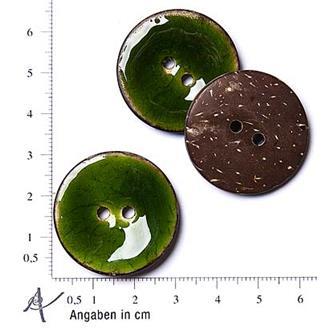 """EpoxiCocos 48"""" grün"""
