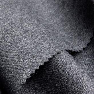 Gabardina grigio mediano