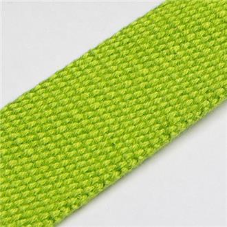 Gurtband 3cm kiwi