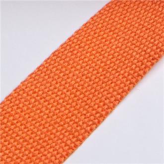 Gurtband 3cm orange