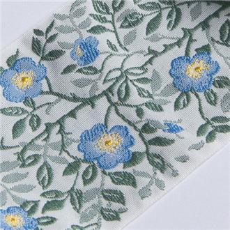 Heckenrose blau