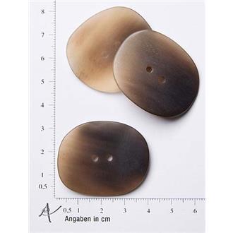 Horn-Oval gemasert II
