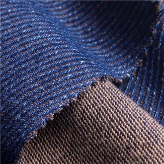 Jeans-Breitgratköper