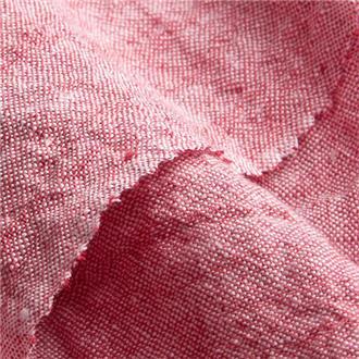 Krepp rot, 270 cm Reststück