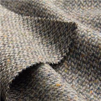 Kreuzköper-Tweed