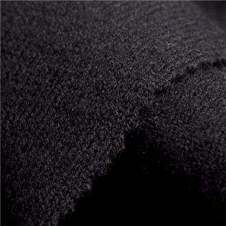 Lanamaglia nero, 105 cm Reststück
