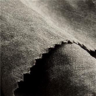 Linstone wakame, 340 cm Reststück mit kl. Webfehler auf den letzten 50cm