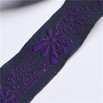 Manublume violett