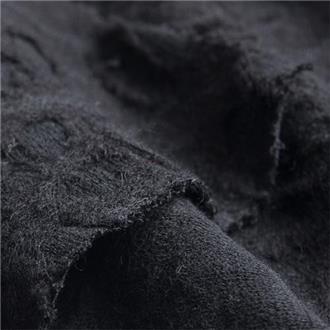 Pezzetto nero