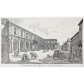 Piazza di S. Maria, Einzelstück