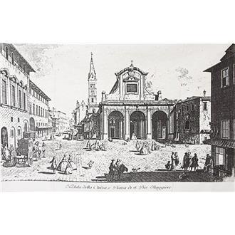 Piazza di S. Pier