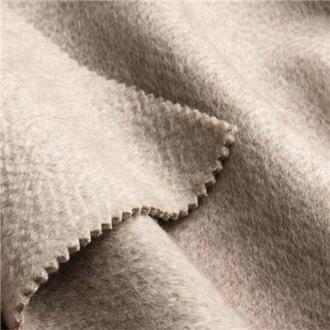 Puro Cashmere beige, 200 cm Reststück