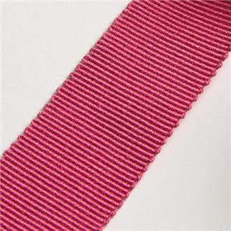 Ripsband pink