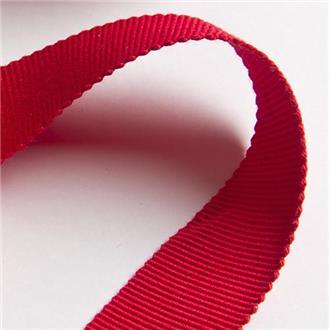 Ripsband rot