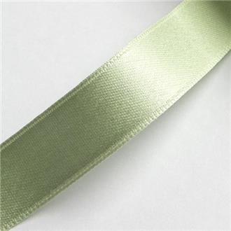 Satinband hellgrün