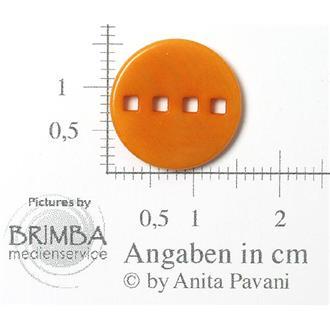 """Steinnuss 24"""" orange"""