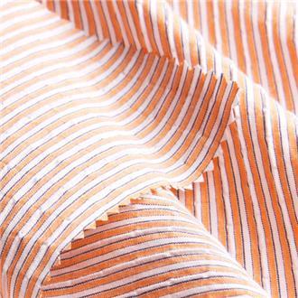 Stripe-Apricot