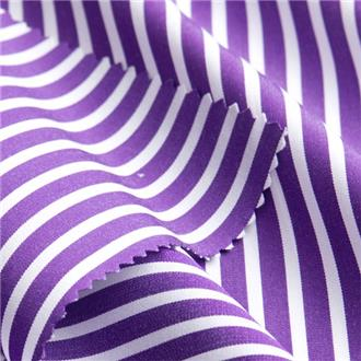 Striped purple