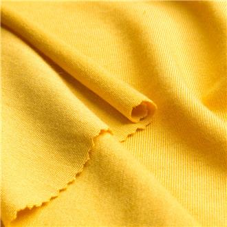 Temo-Jersey gelb