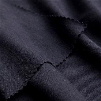 Temo-Jersey schwarz