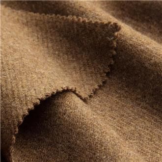 Tweed broncina