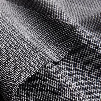 White Grid, 105 cm Reststück
