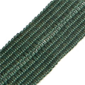 Wolltresse tannengrün