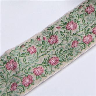kleine Heckenrose rosa