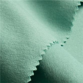 bio single mint strickstoff meterware baumwolle mint. Black Bedroom Furniture Sets. Home Design Ideas