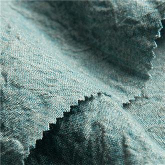 linkrepp adria gewebe meterware leinen blau delave linkrepp anita pavani stoffe. Black Bedroom Furniture Sets. Home Design Ideas