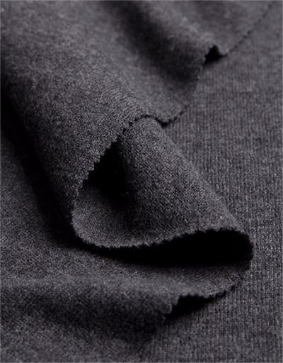 lanamaglia anthra strickstoff meterware wolle wolle dunkelgra anita pavani stoffe. Black Bedroom Furniture Sets. Home Design Ideas