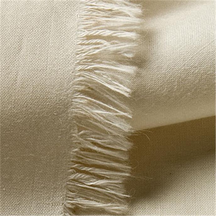 bio perkal gewebe meterware baumwolle naturbelassen naturwei anita pavani stoffe. Black Bedroom Furniture Sets. Home Design Ideas