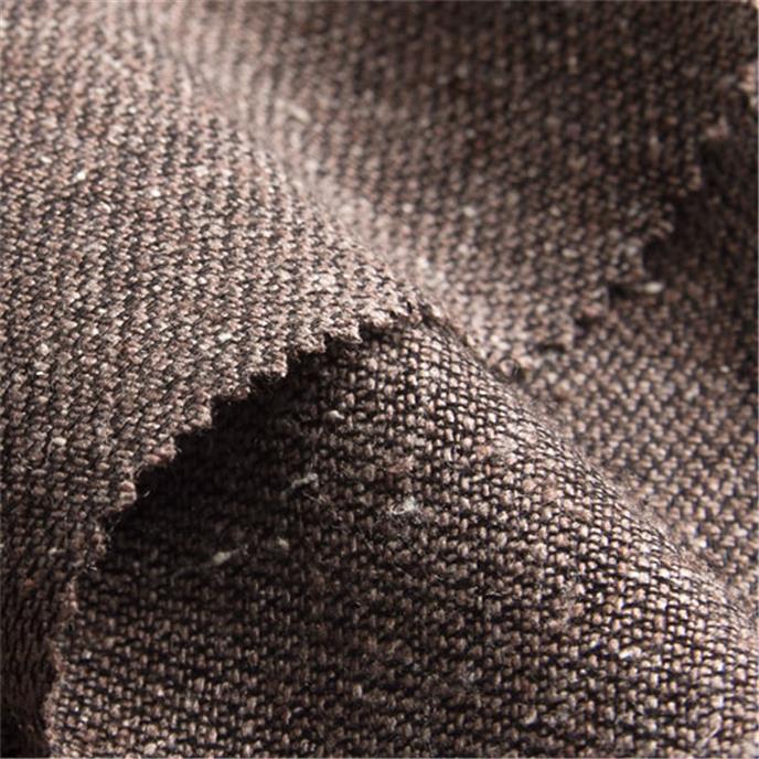 celtic wosilk earth gewebe meterware wolle seide braun sonde anita pavani stoffe. Black Bedroom Furniture Sets. Home Design Ideas