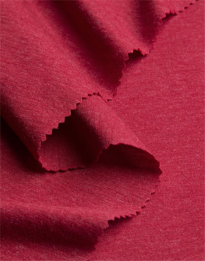 cowosi rosso strickstoff meterware baumwolle wolle seide rot anita pavani stoffe. Black Bedroom Furniture Sets. Home Design Ideas