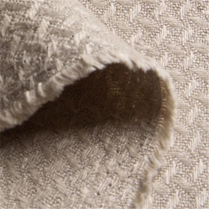 leinen waffelpiqu natur gewebe meterware leinen natur grau n anita pavani stoffe. Black Bedroom Furniture Sets. Home Design Ideas