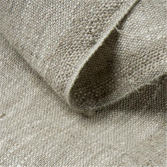 liolina gewebe meterware leinen natur grau naturbelassen veg anita pavani stoffe. Black Bedroom Furniture Sets. Home Design Ideas